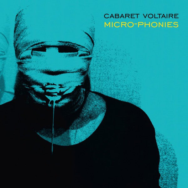 Cabaret Voltaire - Micro-Phonies (LP, Album, RE, RM) - NEW