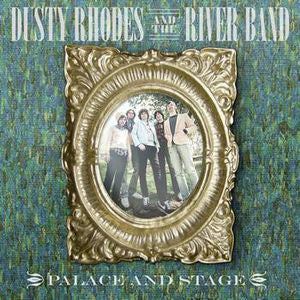 Dusty Rhodes And The River Band - Palace And Stage (CD, Album) - USED