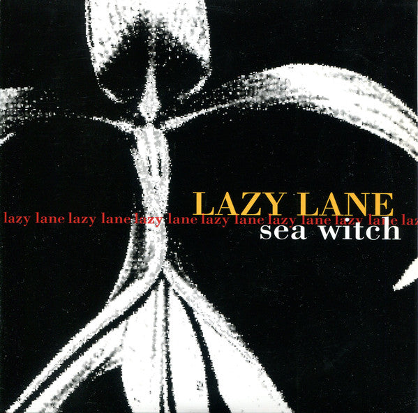 "Lazy Lane - Sea Witch (7"", EP) - USED"