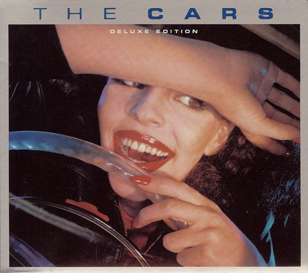 The Cars - The Cars (2xCD, Album, Dlx, RE, RM) - USED