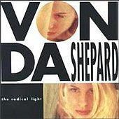 Vonda Shepard - The Radical Light (CD) - USED