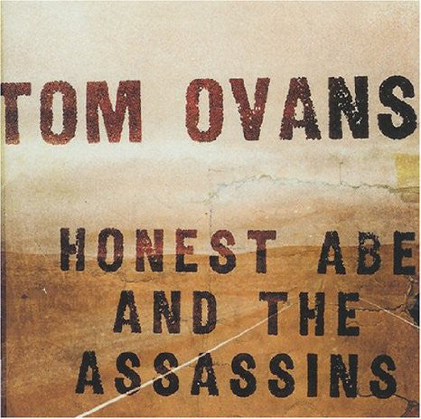 Tom Ovans - Honest Abe And The Assassins (2xCD, Album) - USED