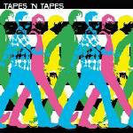 Tapes 'n Tapes - Walk It Off (CD, Album) - USED