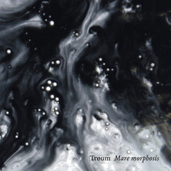 Troum - Mare Morphosis (CD, Album) - USED