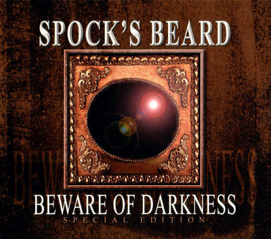 Spock's Beard - Beware Of Darkness (CD, Album, RE, RM, O-C) - USED