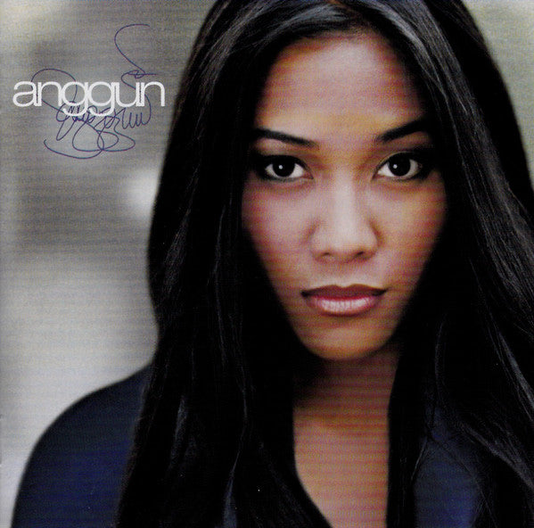 Anggun - Anggun (CD, Album) - USED