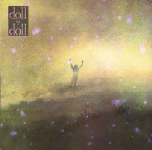 Doll By Doll - Doll By Doll (LP, Promo) - USED