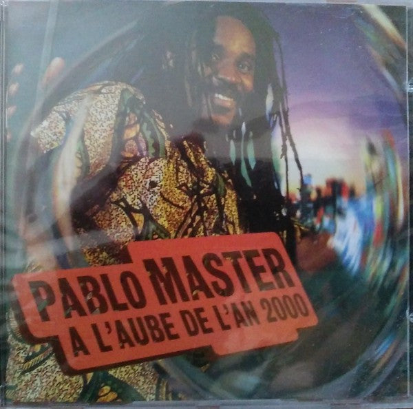 Pablo Master - A L'Aube De L'An 2000 (CD, Album) - USED