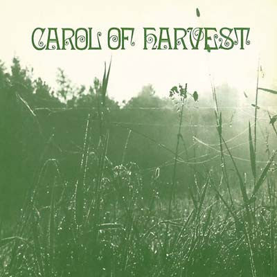 Carol Of Harvest - Carol Of Harvest (CD, Album, RM, Unofficial) - NEW