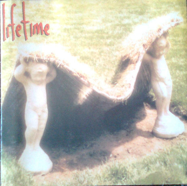 Lifetime (2) - Seveninches (CD, Comp) - USED