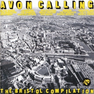 Various - Avon Calling - The Bristol Compilation (LP, Comp, RE) - NEW