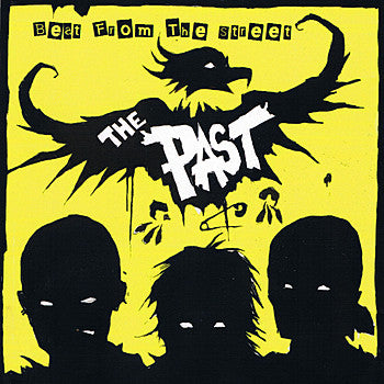 The Past - Beat From The Street (LP) - USED