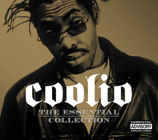 Coolio - The Essential Collection (2xCD, Comp) - NEW