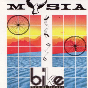 Mysia (2) - Bike (CD, Album) - USED