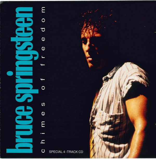 Bruce Springsteen - Chimes Of Freedom (HDCD, EP) - NEW