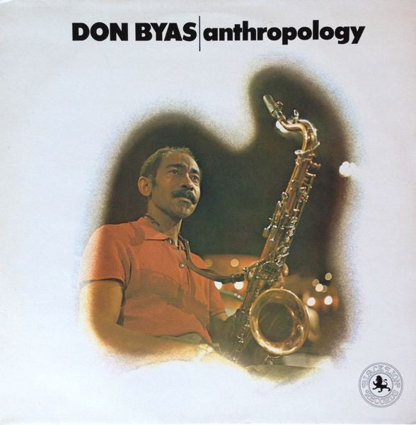 Don Byas - Anthropology (LP, Album, RE) - USED