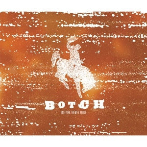 Botch - Unifying Themes Redux (2xLP, Comp, Ltd, Ora) - NEW