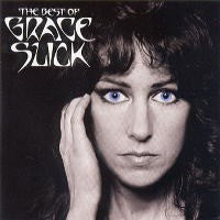 Grace Slick - The Best Of (CD, Comp) - USED