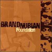 Brand Nubian - Foundation (2xLP, Album, Gat) - USED