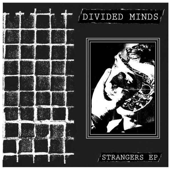 "Divided Minds (3) - Strangers (7"") - USED"