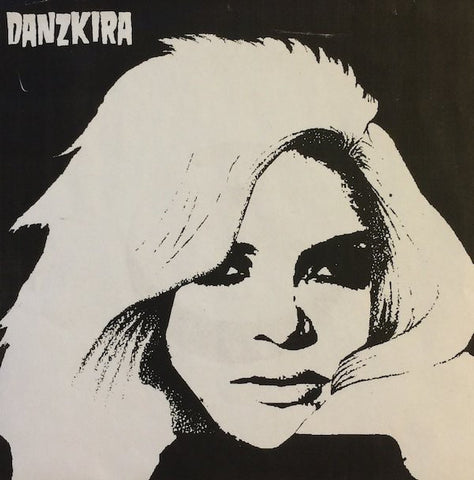 "Danzkira - Hips Dont Lie  (7"", S/Sided, W/Lbl, Unofficial, RP, Red) - NEW"
