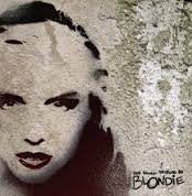 Various - Our Small Tribute To Blondie (CD, Comp, Ltd, Dig) - USED