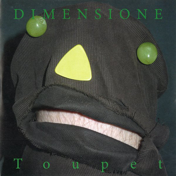 "Dimensione - Toupet (2x7"") - NEW"