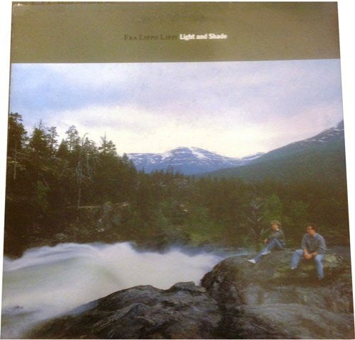 Fra Lippo Lippi - Light And Shade (LP, Album) - USED