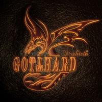 Gotthard - Firebirth (CD, Album) - USED