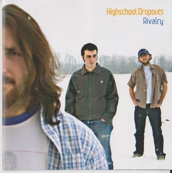 Highschool Dropouts - Rivalry (CD, Album) - NEW