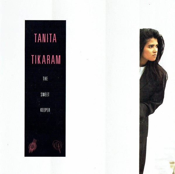 Tanita Tikaram - The Sweet Keeper (CD, Album) - USED