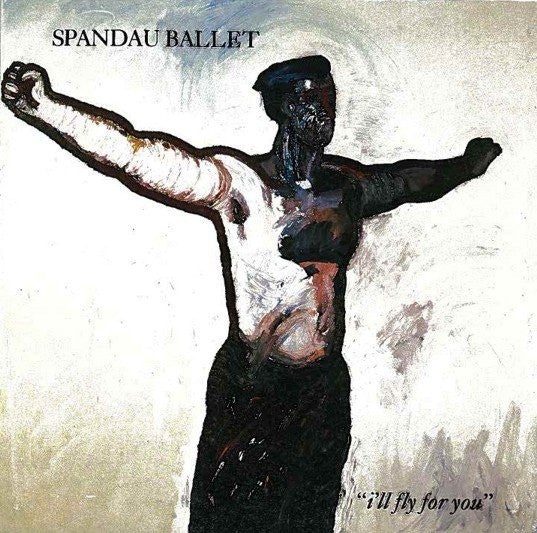 "Spandau Ballet - I'll Fly For You (7"", Single) - USED"