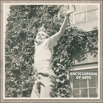 Arto Lindsay - Encyclopedia Of Arto (2xCD, Comp) - NEW