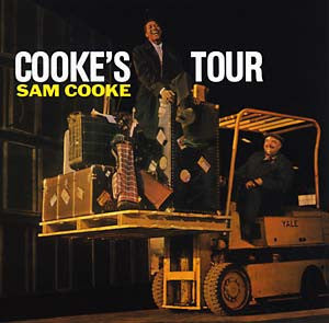 Sam Cooke - Cooke's Tour (LP, 180) - NEW