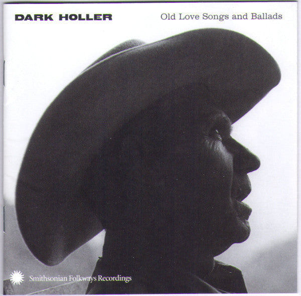 Various - Dark Holler (Old Love Songs And Ballads) (CD, Album + DVD-V) - USED