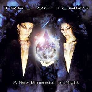 Trail Of Tears - A New Dimension Of Might (CD, Album, Ltd, Sli) - USED
