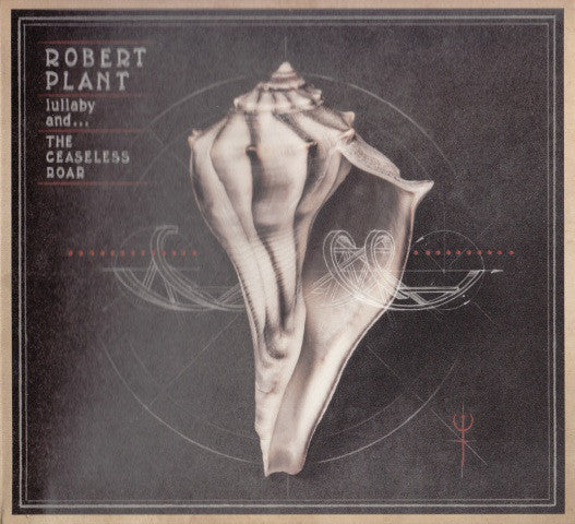 Robert Plant And The Sensational Space Shifters - Lullaby And... The Ceaseless Roar (CD, Album, Dig) - NEW
