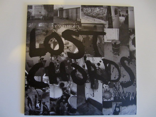 "Lost Chords - Lost Chords (7"", EP) - NEW"
