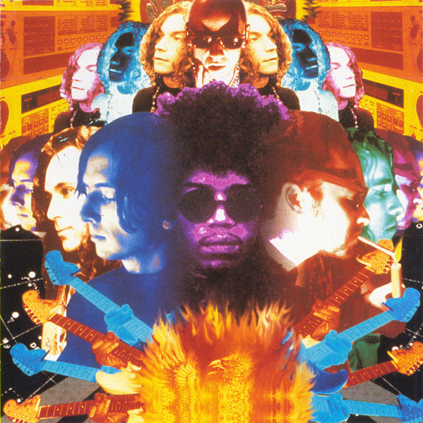 Beautiful People Featuring Jimi Hendrix - Rilly Groovy (CD) - USED