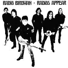 Radio Birdman - Radios Appear (Overseas Version) (LP, Album, RE) - USED