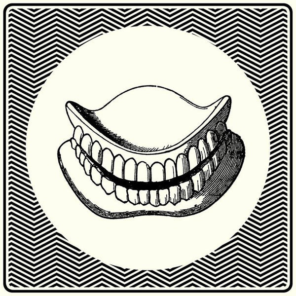 Hookworms - The Hum (CD, Album) - NEW