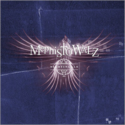 Mephisto Walz - Nightingale (Minimax, Maxi, Ltd, Car) - USED