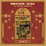 Hipbone Slim And The Knee Tremblers - Snake Pit (CD, Album, dig) - NEW