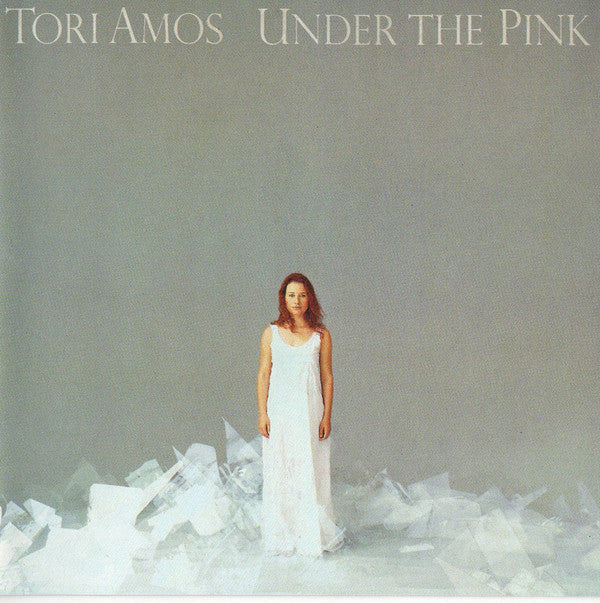 Tori Amos - Under The Pink (CD, Album) - USED