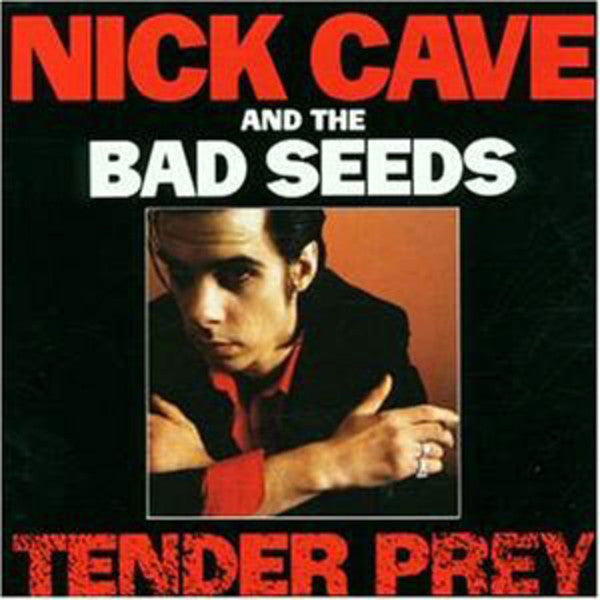 Nick Cave & The Bad Seeds - Tender Prey (LP, Album, RE) - NEW