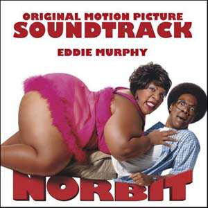 David Newman, Various - Norbit (Original Motion Picture Soundtrack) (CD, Album) - USED