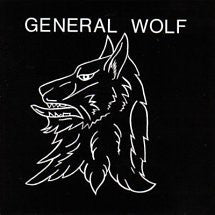 "General Wolf - I Believe In Love (7"", Single) - USED"