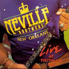 The Neville Brothers - Live At Tipitina's Volume II (CD, Album) - USED