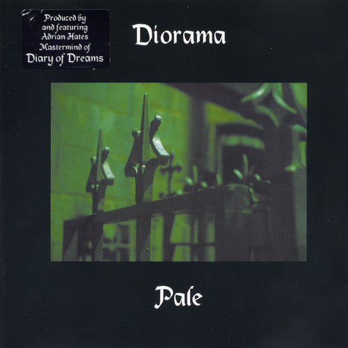 Diorama - Pale (CD, Album) - USED