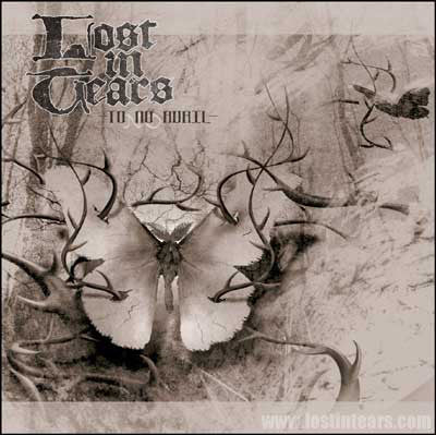 Lost In Tears - To No Avail (CD, Album) - USED